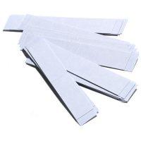 lingerie tape strips