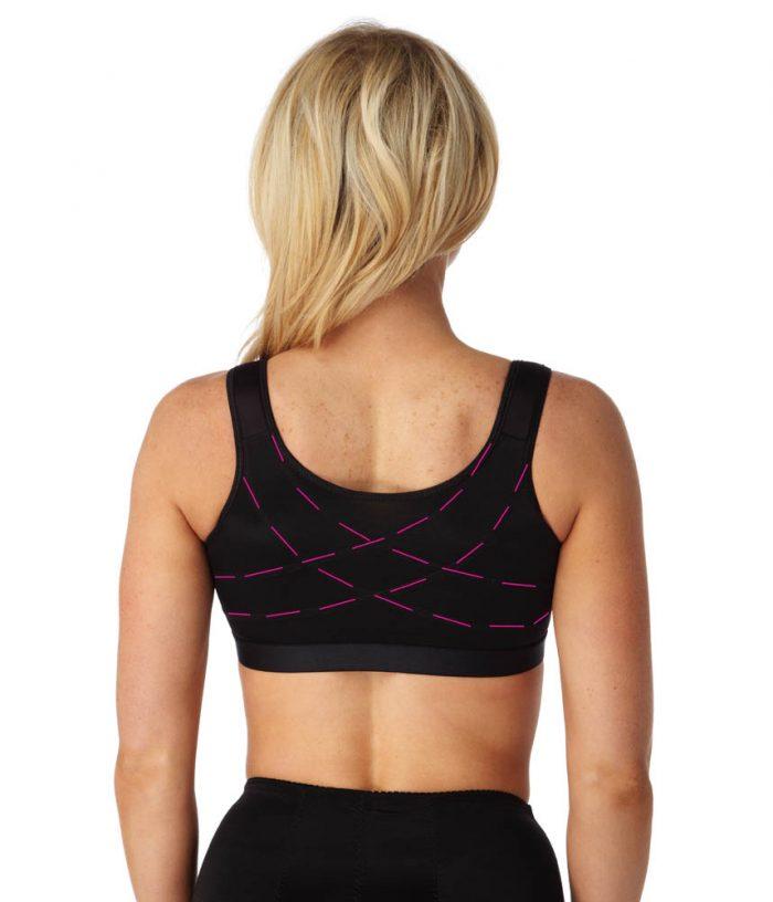 Bra with Posture Corrector-536