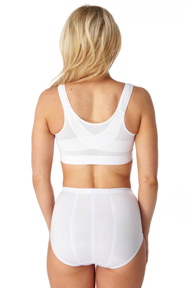 Bra with Posture Corrector-538