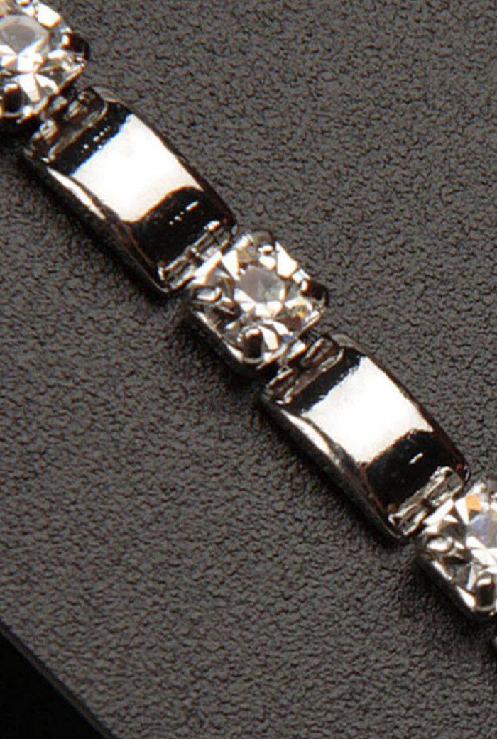 Silver & Diamante-0